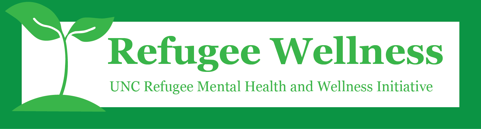 UNC Refugee Wellness
